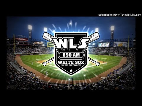 890-AM WLS White Sox Radio ID
