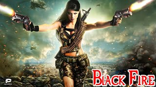 BLACK NOTICE - Full Hollywood Action Movie In Hindi Dubbed