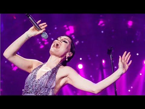 Jessie J - Reflection (Christina Aguilera)