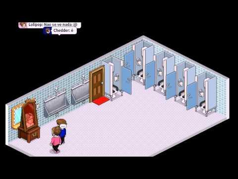 Loira no banheiro do escritorio 2 - 5 1
