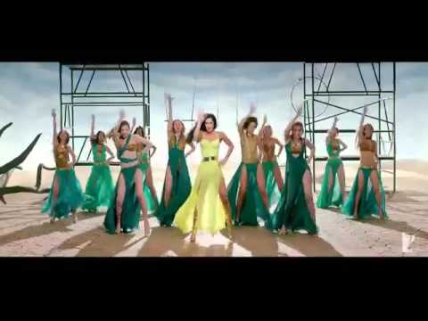 Dhoom Machale Full Song   DHOOM 3   4K HD   Katrina Kaif