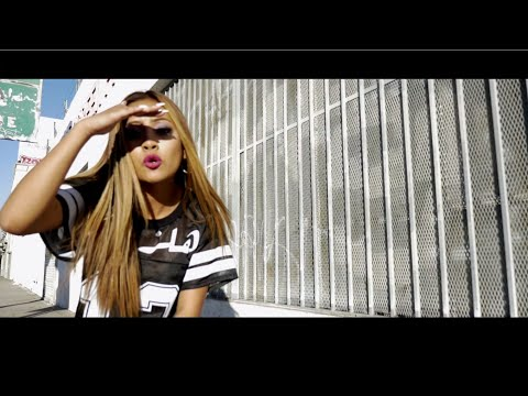 Honey Cocaine - Jumpman ft. T Rell
