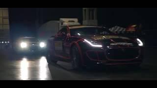 Mission Motorsport Stunt Team - Autosport 18