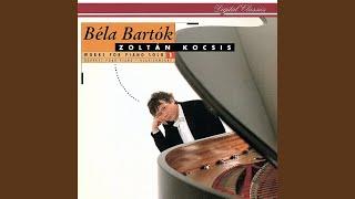 Bartók: 14 Bagatelles, BB 50, Sz. 38 (Op.6) - 6. Lento