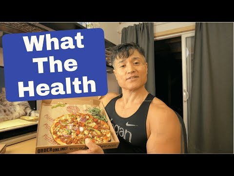 WHAT THE HEALTH the movie. Why the medical industry is scared. Why they're suppressing it.