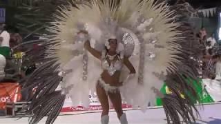 Comparsa Emperatriz 2019 - Primera noche - Carnaval de Concordia 2019