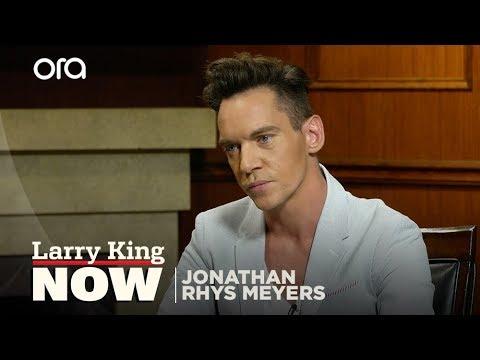 Jonathan Rhys Meyers addresses recent airplane altercation