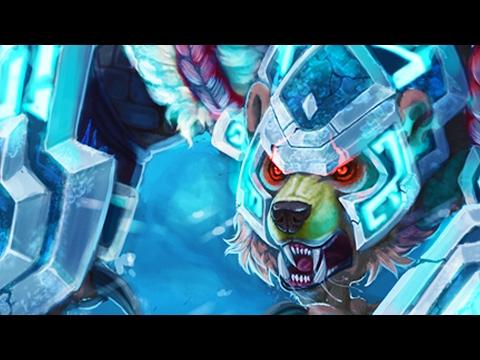 EASIEST & BEST SOLOQ TANK JUNGLER - Volibear Jungle Gameplay - League of Legends