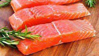 Как солить семгу-форель в домашних условиях(Как солить семгу-форель. ( to add salt to the salmon ), 2015-04-22T21:41:51.000Z)