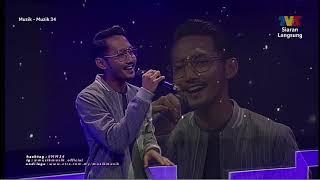 Sufian Suhaimi - Mencuba | Muzik-Muzik 34 2019 Mon, Jul 1