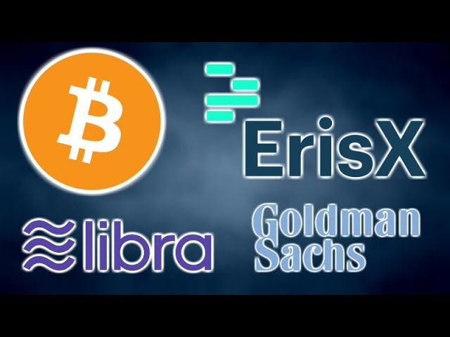 ERISX PHYSICAL BITCOIN FUTURES APPROVED CFTC - FACEBOOK LIBRA NY BITLI...