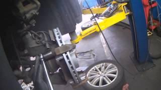 ABT Sportline Volkswagen Tiguan 2011 Videos
