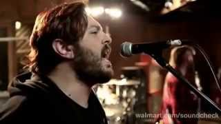 Seether-Words As Weapons-live at 'Walmart Soundcheck'