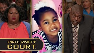 18-Year Marriage May Go Down the Drain (Full Episode) | Paternity Court