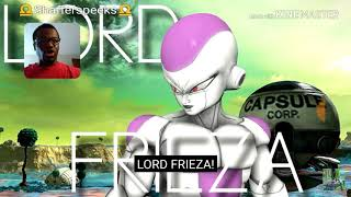 Epic Rap Battles of Anime: Perfect Cell vs Frieza Reaction!