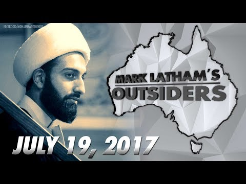 Mark Latham's Outsiders: Stopping Sharia Law in Australia