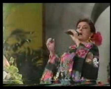 "Maria de Lourdes  ""Violin Apango"" de Juan Arturo Ortega"