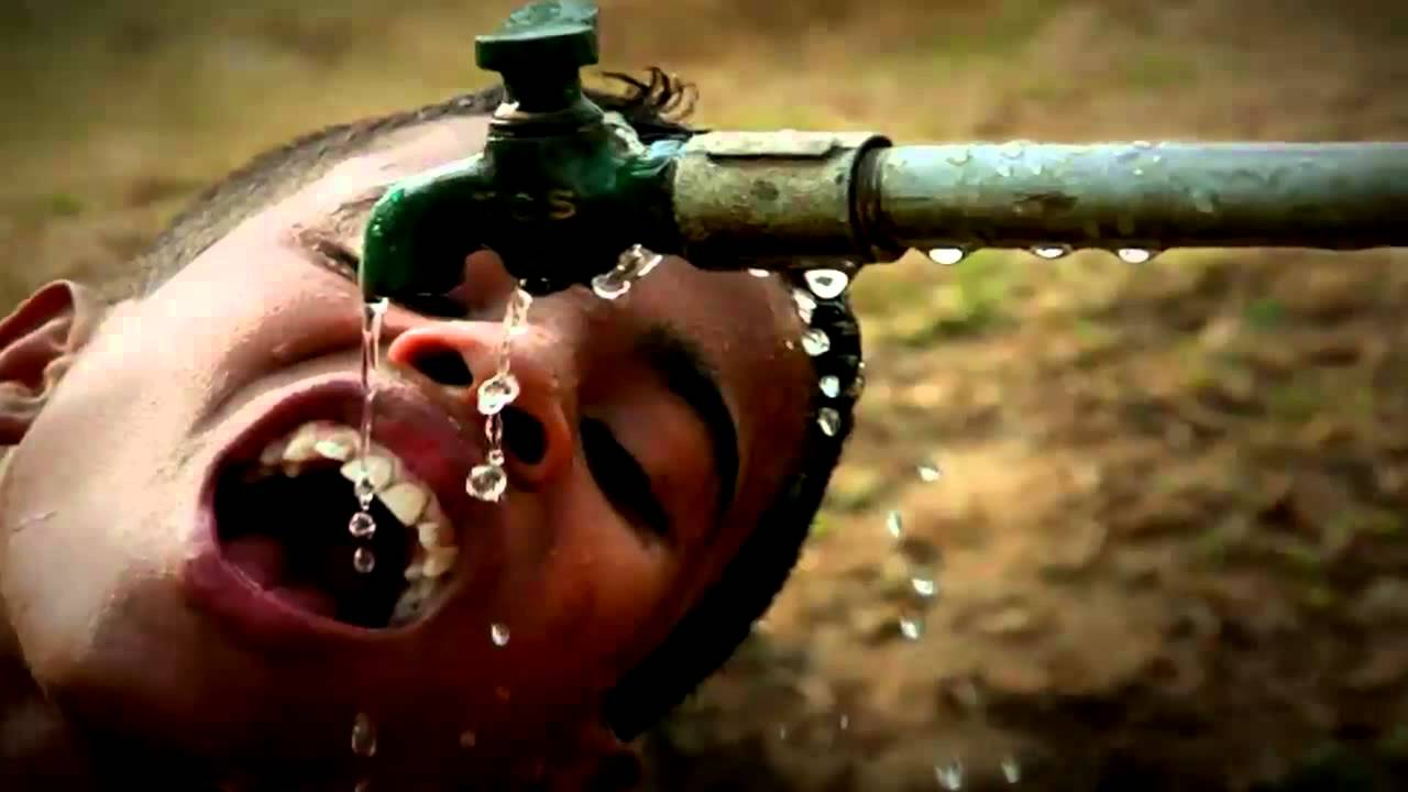 Short Film For Save Water Youtube