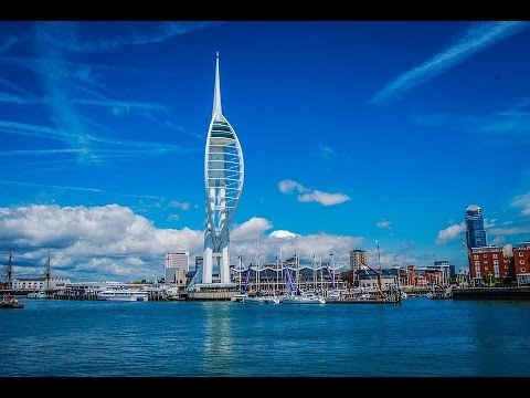 Places to see in ( Portsmouth - UK )