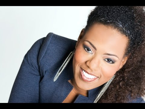 THE GLORY EXPERIENCE PREASHEA HILLIARD By EydelyWorshipLivingGodChannel