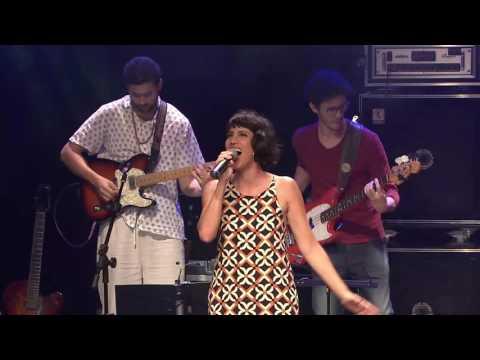 Festival de Música da Rádio Nacional de Brasília - 2016