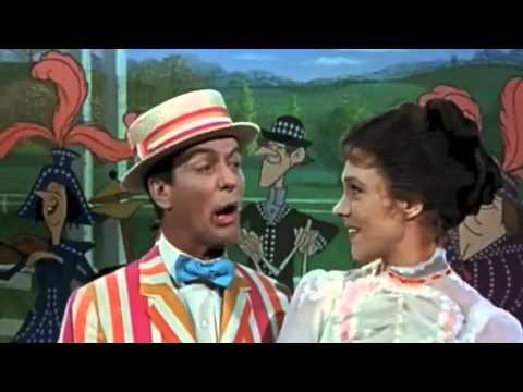 Mary Poppins - Supercalifragilisticoexpialidoso