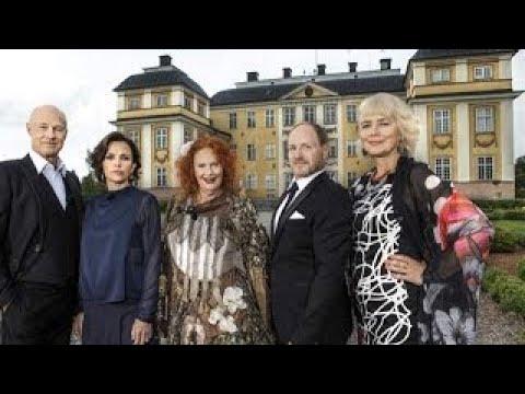 Stjärnorna på Slottet 20152016, avsnitt 3: Amanda Ooms!