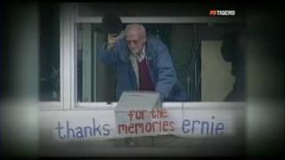 Ernie Harwell Farewell Address