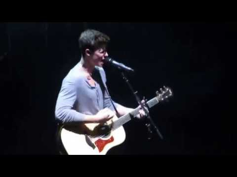 Shawn Mendes Toronto The Weight Air Canada...