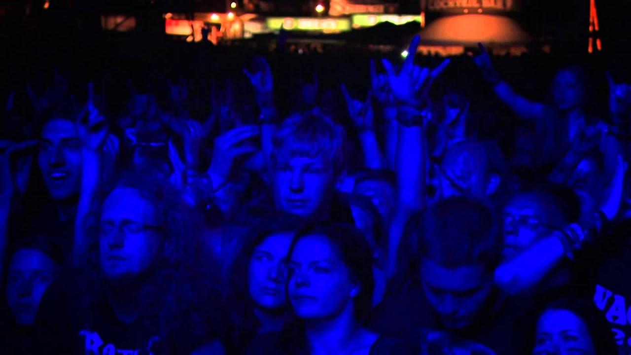 Nightwish - Ghost Love Score (Live Wacken Open Air 2013) (Bluray/HD)