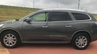 2011 Buick Enclave in Abilene, TX 79605