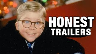 Honest Trailers | A Christmas Story