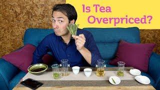 Is Tea Overpriced?