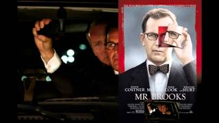 Ramin Djawadi - Regrets Of An Artist (Mr.Brooks (2007))