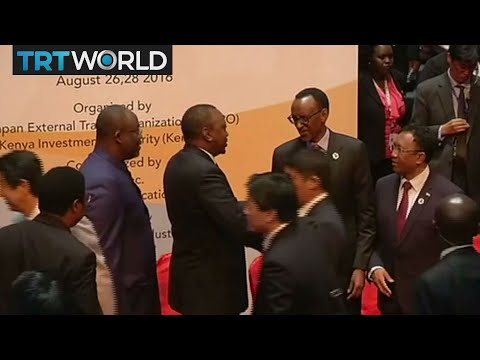 Money Talks: Paul Kagame effects on Rwanda economy