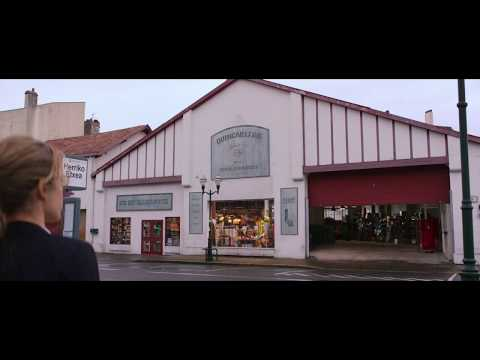 MISSION PAYS BASQUE  |  extrait 1 streaming vf