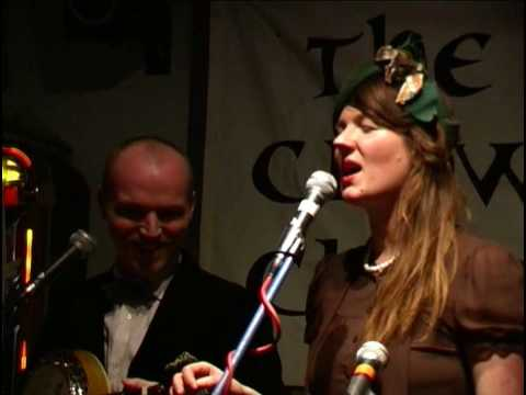 Exactly Like You, Jimmy McHugh and Dorothy Fields (Katy Carr & Matthew Black)