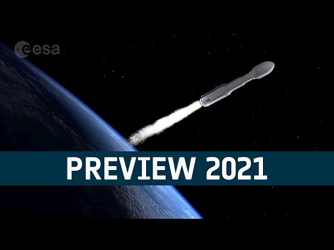 ESA preview 2021