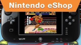 Nintendo eShop - Super Punch-Out!! on the Wii U Virtual Console