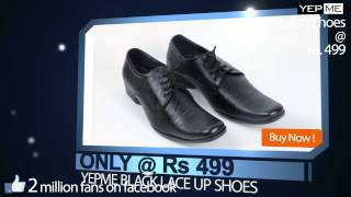 Shoes ad (Buy Online @ Rs. 499) Thumbnail