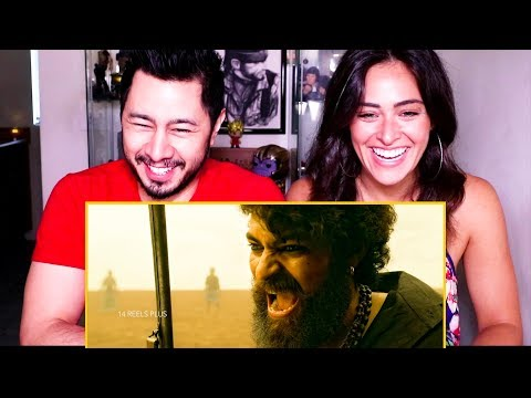 VALMIKI | Varun Tej | Harish Shankar | Mickey J Meyer | Teaser Reaction!