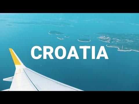 TRAVEL TIPS IN CROATIA AS DIGITAL NOMAD