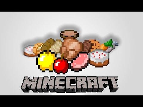 Рецепты Minecraft Minecraft Cube
