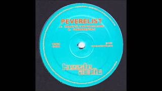 Peverelist - Dance Til The Police Come