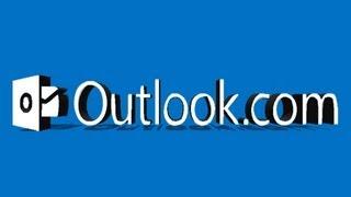 Affichez Outlook.com en français