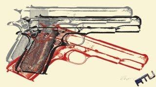Games turn kids into killers?