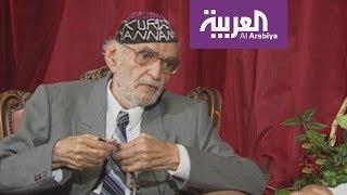 هذا هو: محمد مهدي الجواهري في حوار نادر