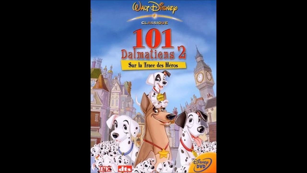 Les 101 Dalmatiens 2 Sur La Trace Des Heros Je Vois Des Taches
