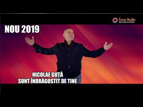 Nicolae Guta - Sunt indragostit de tine (Oficial Video NOU)