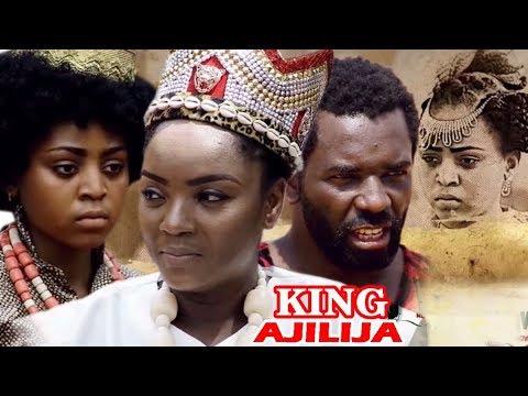Download King Ajilija Season 3 - Chioma Chukwuka 2017 Latest Nigerian Nollywood Movie